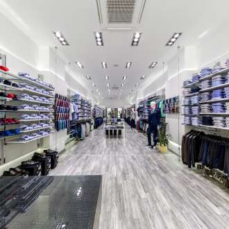 Russo Abbigliamento | Maior ADV Web Agency (Salerno)