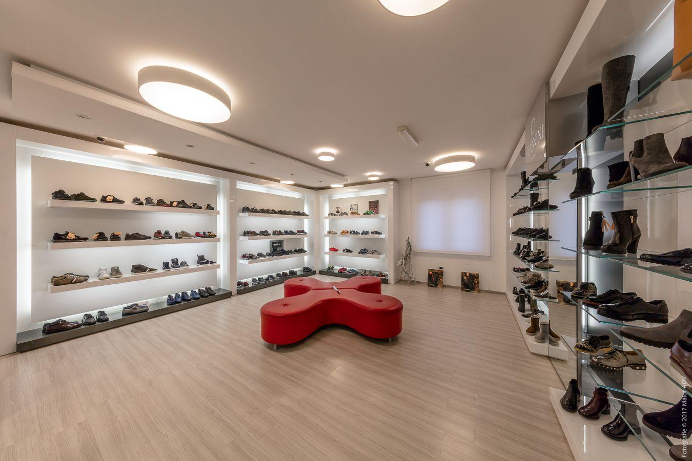 Fotografia D\'Interni Boutique Giannini | Maior ADV Web Agency (Salerno)