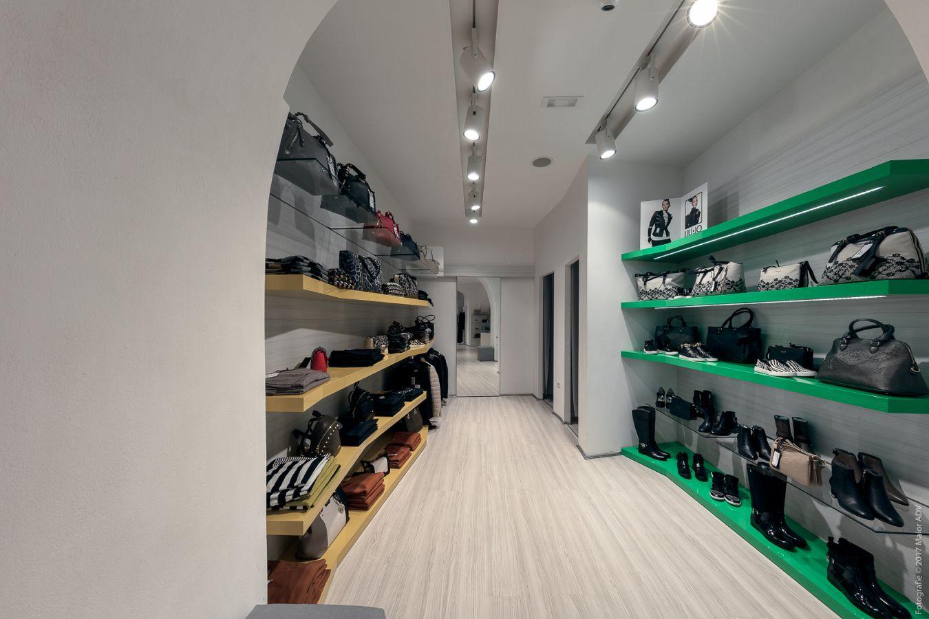 Fotografia D\'Interni Boutique Giannini   Maior ADV Web Agency (Salerno)