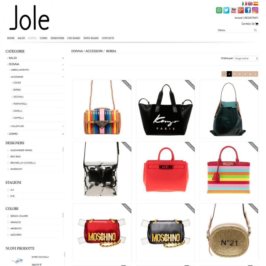 Maior Di Web Jole Agency salerno Boutique Adv Caso Studio YIxqwdZaa